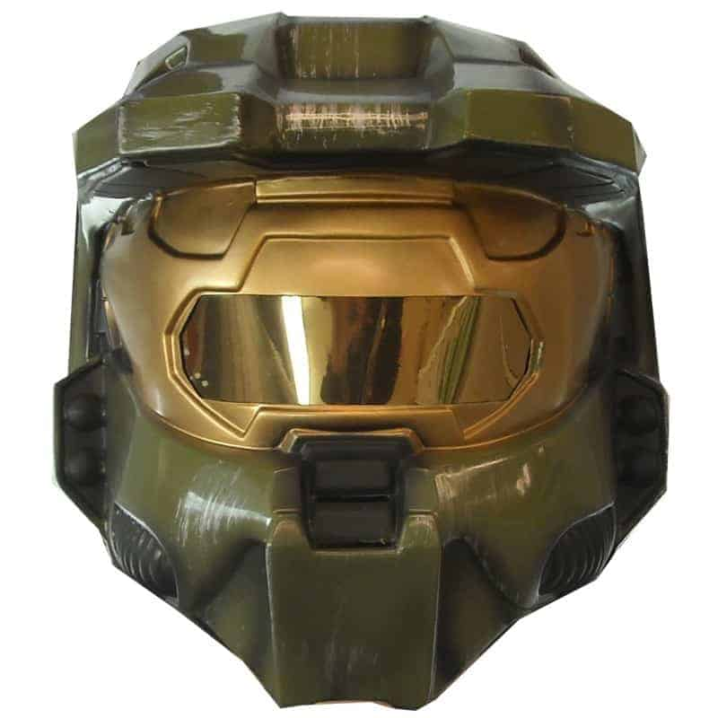 Halo Master Chief Helmet