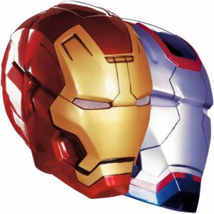 Iron Man 3 Helmet