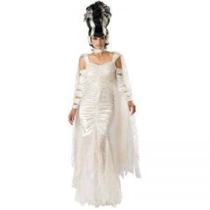 Bride of Frankenstein Costume Ideas