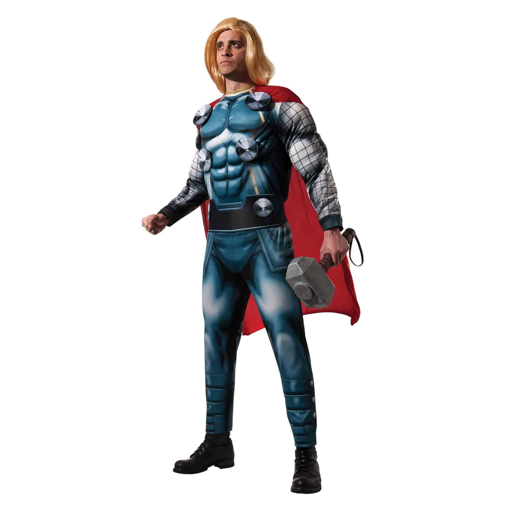 Thor: Ragnarok Costumes For Halloween