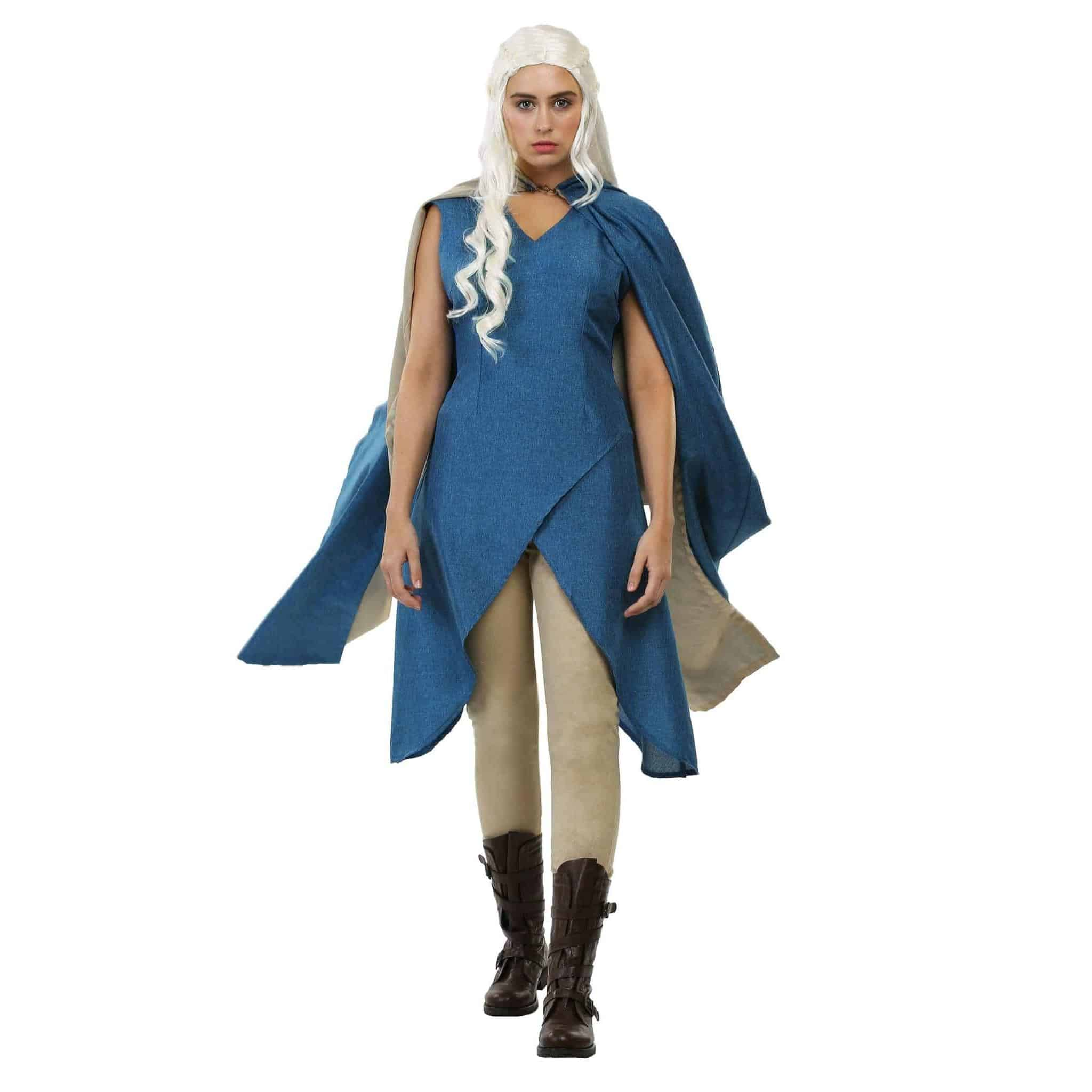 Game of Thrones Costumes For Halloween