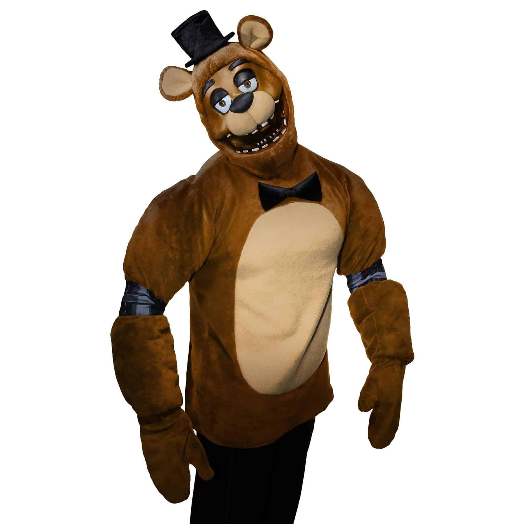 Five Nights at Freddy's Costumes For Halloween