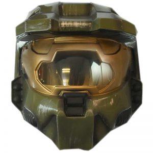 Halo 3 Deluxe Master Chief Helmet