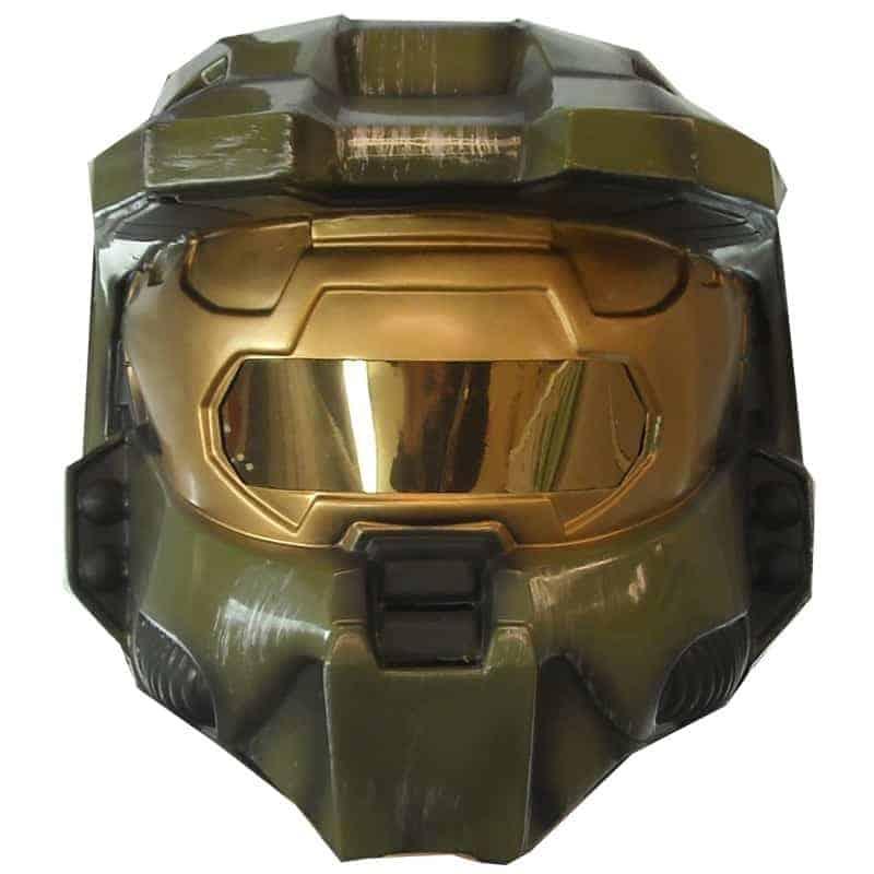 Halo Master Chief Helmet / Mask