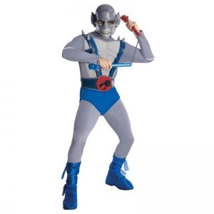 Thundercats Panthro Costume