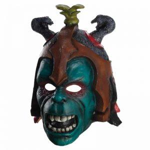 Thundercats Mumm-Ra Mask