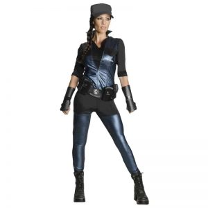 Mortal Kombat X Sonya Blade Costume