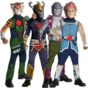 Thundercats Costumes For Kids