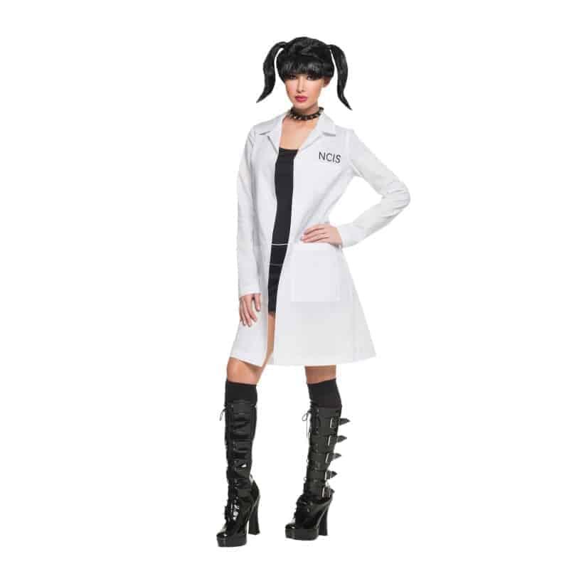 Abby Sciuto Costume For Halloween