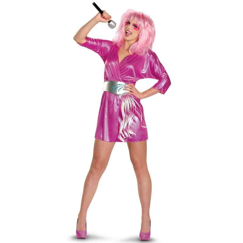 jem and the holograms halloween costumes