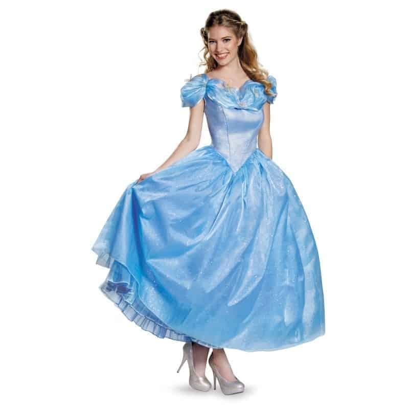 Disney Cinderella Costumes