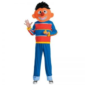 Sesame Street Costumes For Adults