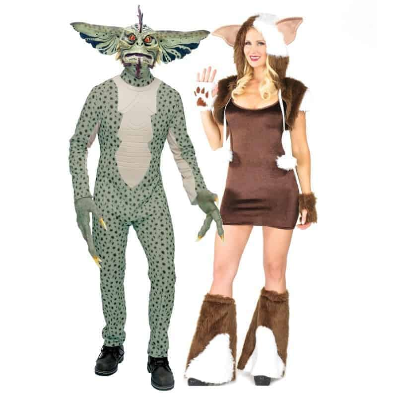 Gremlins Costume Ideas For Halloween 2018   Gizmo & Stripe