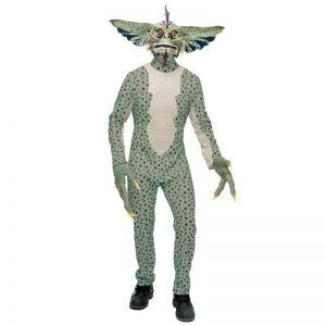 Stripe Gremlins Costume