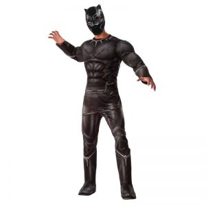 black panther civil war costume