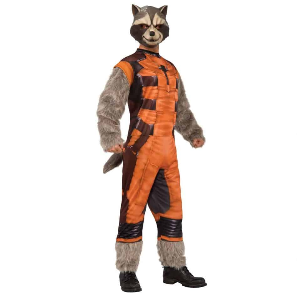 Guardians of the Galaxy Costumes For Halloween