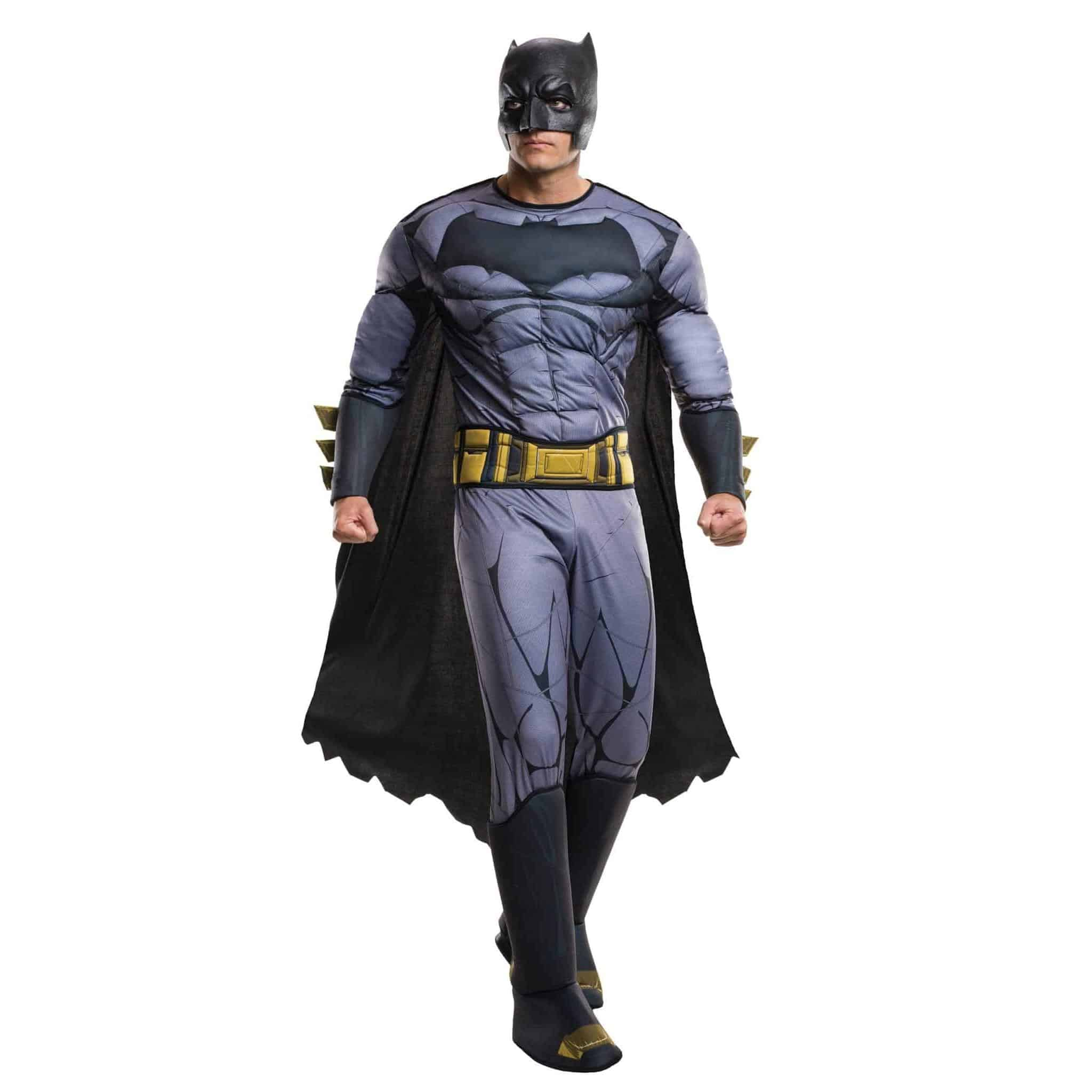 Justice League Costumes For Halloween