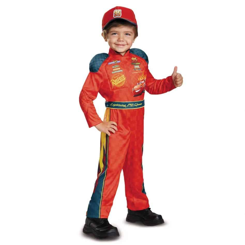 Cars Costumes For Halloween