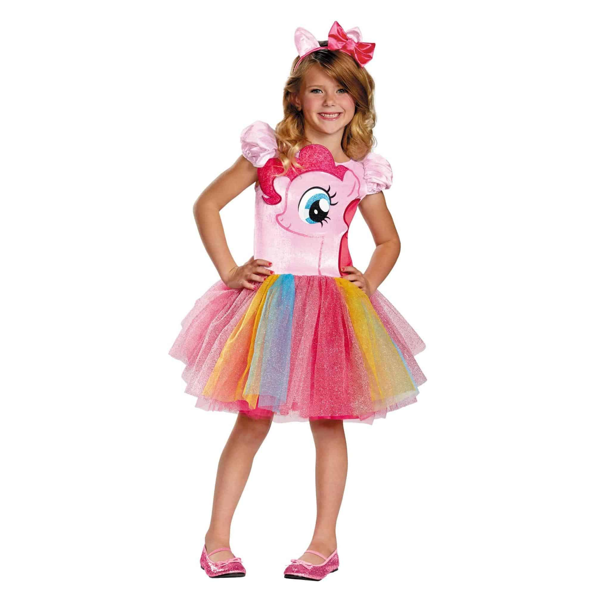 My Little Pony Costumes For Halloween