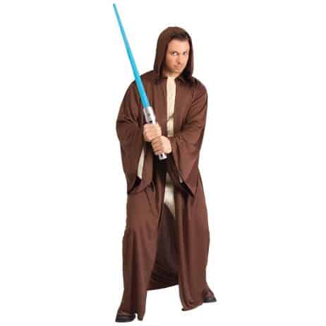 Star Wars: The Last Jedi Costumes For Halloween