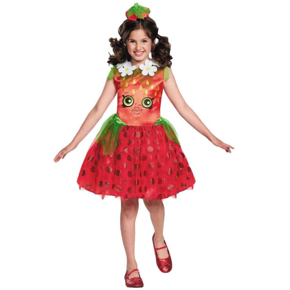 Shopkins Costumes For Halloween