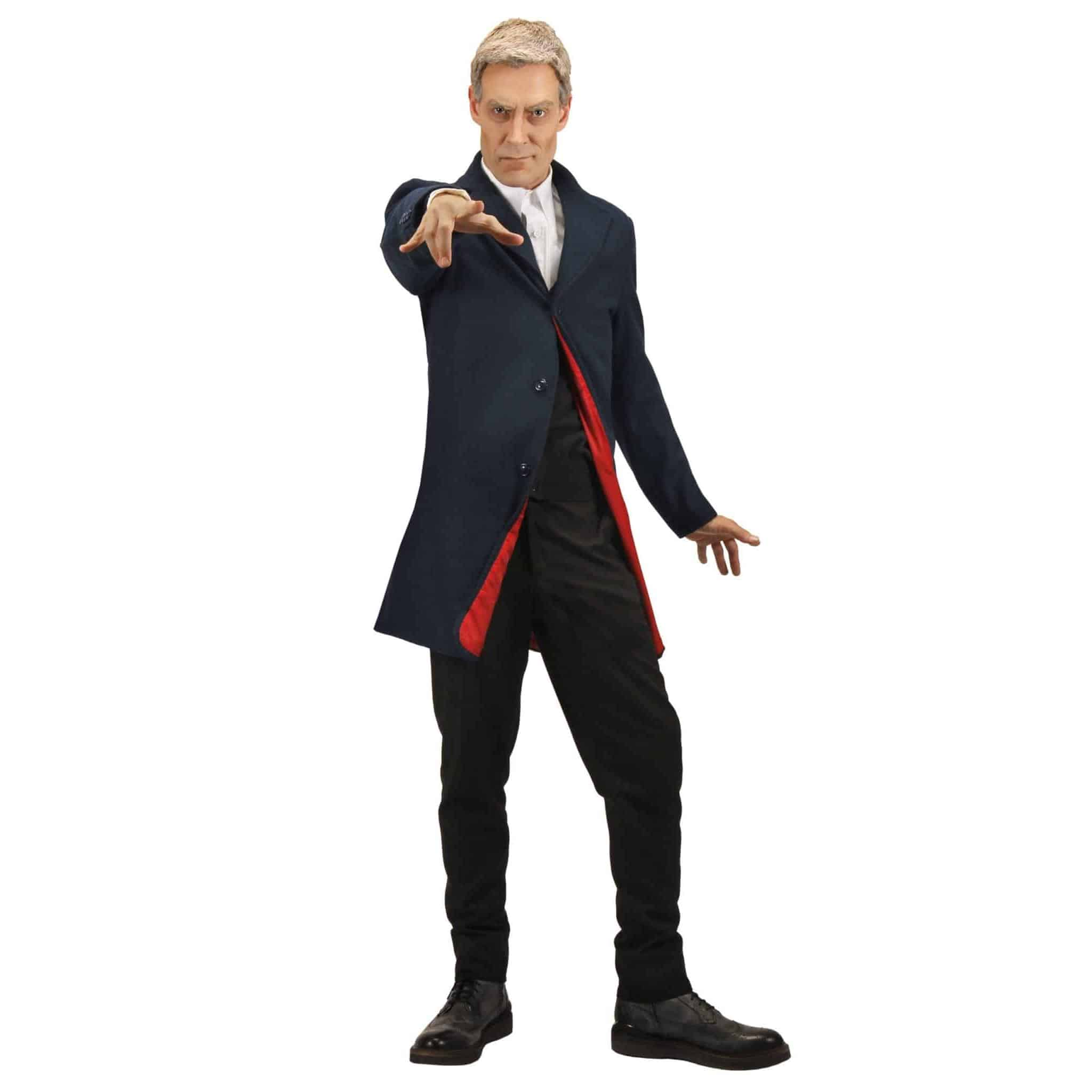 Dr. Who Costumes For Halloween